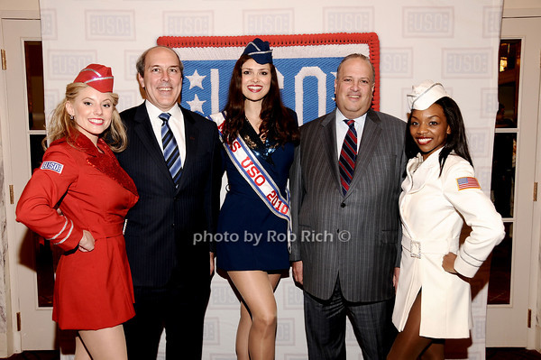 Natalie Loftin Bell,Robert Hahn, Heidi-Marie Ferrren, Howard Levitt, Melissa Vanpelt<br /> photo by Rob Rich © 2010 robwayne1@aol.com 516-676-3939