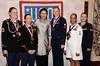 Moody, DiCaprio, Ann Curry, Borkowski,, Estrella, Wasson<br /> photo by Rob Rich © 2010 robwayne1@aol.com 516-676-3939