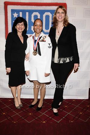 Donna Kalajiian Lagani, Estrella, Carolyn Holba<br /> photo by Rob Rich © 2010 robwayne1@aol.com 516-676-3939