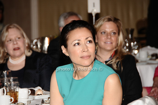 Ann Curry<br /> photo by Rob Rich © 2010 robwayne1@aol.com 516-676-3939