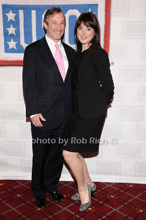 Patrick Condren, Stacey Wells<br /> photo by Rob Rich © 2010 robwayne1@aol.com 516-676-3939