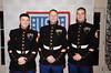 Joe Adams, Mike Redmon, Ernest Padgett<br /> photo by Rob Rich © 2010 robwayne1@aol.com 516-676-3939