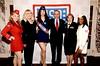 Natalie Loftin Bell, Melinda Witmer, Heidi-Marie Ferrren, Steve  Scheffer, Brigader General Karlynn Peltz O'Shaughnnessy, Melissa Vanpelt