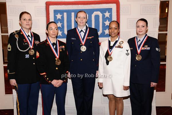 Moody, DiCaprio, Borkowski,, Estrella, Wasson<br /> photo by Rob Rich © 2010 robwayne1@aol.com 516-676-3939