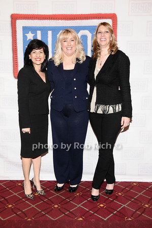 Donna Kalajiian Lagani, Melinda Witmer, Carolyn Holba<br /> photo by Rob Rich © 2010 robwayne1@aol.com 516-676-3939