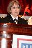 Brigader General Karlynn Peltz O'Shaughnnessy (Woman of the Year  Award Recepient)<br /> photo by Rob Rich © 2010 robwayne1@aol.com 516-676-3939