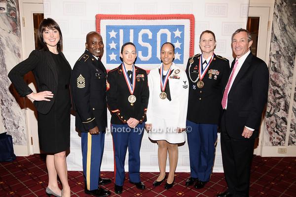 Stacey  Wells,Lee,  DiCaprio, Estrella, Moody, Patrick Condren<br /> photo by Rob Rich © 2010 robwayne1@aol.com 516-676-3939