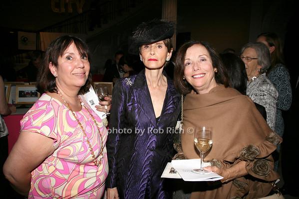 Lois Cooper, Carol Wasserman, Carol Shurman