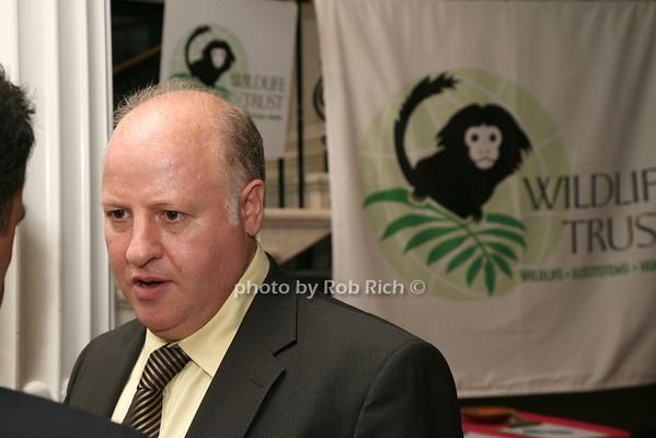 Dr. Peter Daszak
