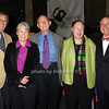 Renke Thye, Patricia Moehlman, Bjorn Figenschou, Alison Jolly, Tom Lovejoy<br /> photo by Rob Rich © 2008 robwayne1@aol.com 516-676-3939