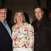 Rick Stadterman, Diane Stadtmerman, Russel Messner<br /> photo by Rob Rich © 2008 robwayne1@aol.com 516-676-3939
