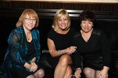 Paula Best, Kate Carr, Sarah Colamarino photos by Rob Rich © 2014 robwayne1@aol.com 516-676-3939
