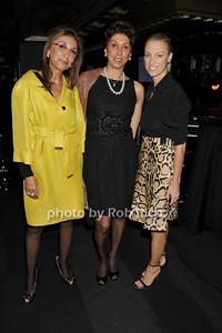Miriam Azarm, Nina Castellaneta, Susan Chokachi photos by Rob Rich © 2014 robwayne1@aol.com 516-676-3939