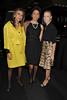 Miriam Azarm, Nina Castellaneta, Susan Chokachi<br /> photos by Rob Rich © 2014 robwayne1@aol.com 516-676-3939
