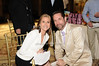 Meredith Vieira, William White<br /> photo by Rob Rich © 2010 516-676-3939 robwayne1@aol.com