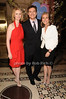 Cynthia Nixon, Dr.Mehmet Oz, Meredith Vieira<br /> photo by Rob Rich © 2010 516-676-3939 robwayne1@aol.com