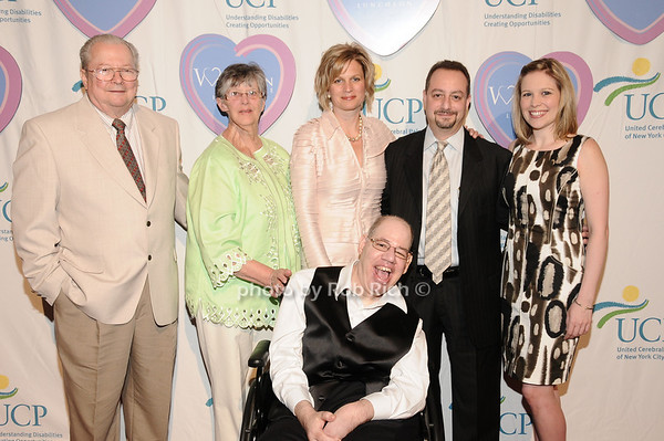 JoanAnn Natola and family<br /> photo by Rob Rich © 2010 516-676-3939 robwayne1@aol.com