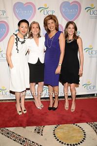 Ann Curry, Meredith Vieira, Hoda Kotb, Natalie Morales  photo by Rob Rich © 2010 516-676-3939 robwayne1@aol.com