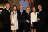 Alan Rickman, Ann Curry, Rick Friedberg, Francine Lefrak, Meredith Vieira, Dr.Mehmet Oz<br /> photo by Rob Rich © 2010 516-676-3939 robwayne1@aol.com