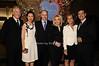 Alan Rickman, Ann Curry, Rick Friedberg, Francine Lefrak, Meredith Vieira, Dr.Mehmet Oz<br /> photo by Rob Rich © 2010 516-676-3939 robwayne1@aol.com