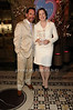 William White, Dr. Pamela Gallin <br /> photo by Rob Rich © 2010 516-676-3939 robwayne1@aol.com