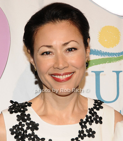 Ann Curry<br /> photo by Rob Rich © 2010 516-676-3939 robwayne1@aol.com