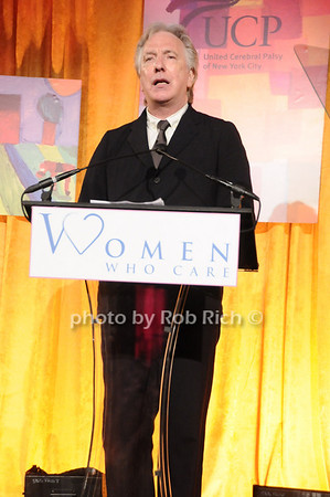 Alan Rickman<br /> photo by Rob Rich © 2010 516-676-3939 robwayne1@aol.com