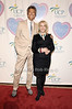 Tommy Tune, Francine Lefrak<br /> photo by Rob Rich © 2010 516-676-3939 robwayne1@aol.com