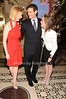 Cynthia Nixon, Dr.Mehmet Oz, Meredith Vieira<br /> photo by Rob Rich © 2010 516-676-3939 robwayne1@aol.com