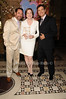 William White, Dr.Pamela Gallin, Dr.Mehmet Oz<br /> photo by Rob Rich © 2010 516-676-3939 robwayne1@aol.com