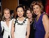 Meredith Vieira,Ann Curry, Natalie Morales, Hoda Kotb<br />  photo by Rob Rich © 2010 516-676-3939 robwayne1@aol.com