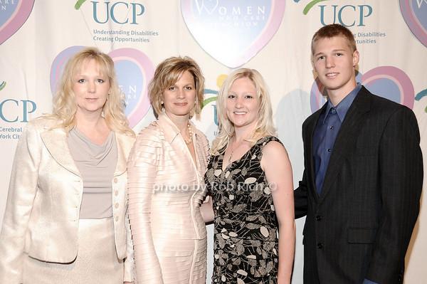 JoanAnn Natola and family