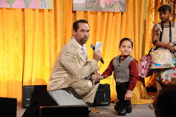"""William White, Otoniel """"Otto""""Trujillo<br /> photo by Rob Rich © 2010 516-676-3939 robwayne1@aol.com"""