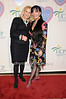 Francine Lefrak, Loreen Arbus<br /> photo by Rob Rich © 2010 516-676-3939 robwayne1@aol.com