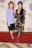 Donna Hanover, Loreen Arbus<br /> photo by Rob Rich © 2010 516-676-3939 robwayne1@aol.com