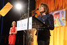 Cynthia Nixon, Linda Kaplan Thaler<br /> photo by Rob Rich © 2010 516-676-3939 robwayne1@aol.com