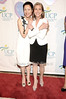 Ann Curry, Meredith Vieira<br /> photo by Rob Rich © 2010 516-676-3939 robwayne1@aol.com