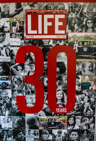 2015 SweetHeart 30 years