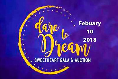 2018 Sweetheart Ball Sonoma