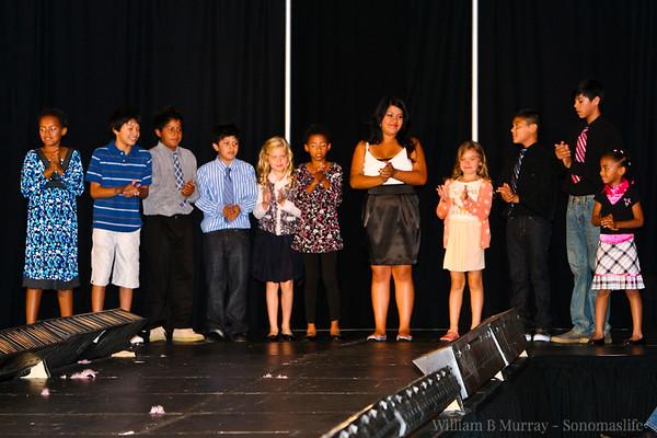 2009 Boys & Girls Club  Fashion show