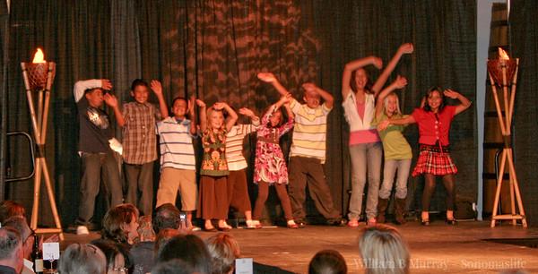 2008 Boys & Girls Club Fashion show