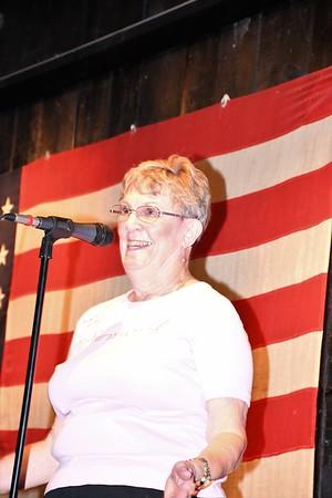 Susan G. Komen's inaugural Promise at the Old Pueblo