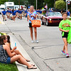 Debbie Blank | The Herald-Tribune<br /> It was a pretty day for parade walkers to stroll from Batesville Intermediate School to Liberty Park.