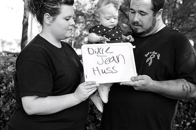 Dixie Jean Huss-1