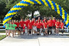 Foundation for Fight Blindness 2012 Visionwalk Orlando May 5th, 2012 - Cypress Grove Park, Orlando, FL..