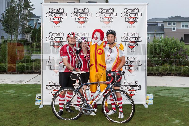 Ronald McDonald House Ride For Ronald Orlando-Lake Nona- 2014- DCEIMG-4524