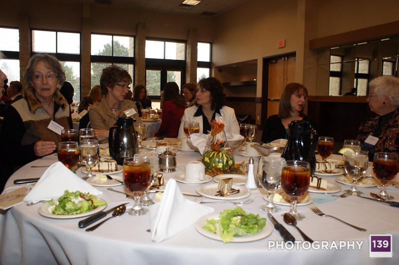Philanthropy Day - 2010