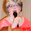 Debbie Blank   The Herald-Tribune<br /> The foundation's Linda S. Phaneuf Women's Fund is named after this former employee, who praised Ripley County for being a very giving community.