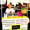 "Diane Raver | The Herald-Tribune<br /> Axel Conejo, 5, set up a lemonade stand to raise money for the Relay for Life. All donations go to the American Cancer Society for research and patient care. So far $31,303 has been collected, less than the $100,000 goal. It is not too late to give. Go to <a href=""http://www.relayforlife.org/ripleycountyin"">http://www.relayforlife.org/ripleycountyin</a> and click Donate."