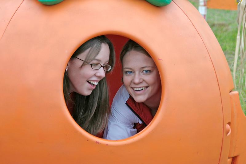 Pumpkin Patch 2005